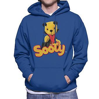 Sooty Halloween Vampire Men-apos;s Sweatshirt à capuchon