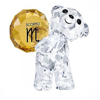 Swarovski Kris Bears Kris Bear Scorpio 5396286