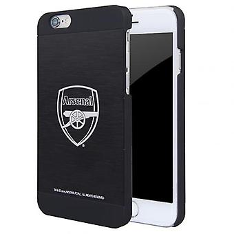 Arsenal iPhone 7-8 alumiinikotelo