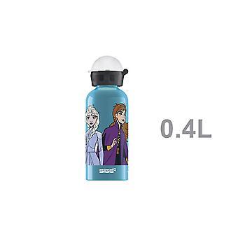 Sigg Drinker Anna & Elsa II, 0.4l