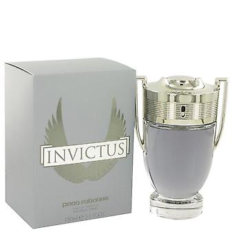Invictus Eau De Toilette Spray By Paco Rabanne 5.1 oz Eau De Toilette Spray