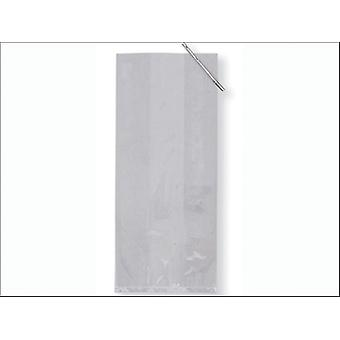 Anniversary House Cellophane Bags Clear x 20 M521