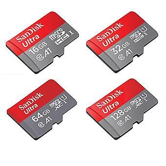 Sandisk Memory Card Micro Sd. Tf Trans Flash Mikro Card