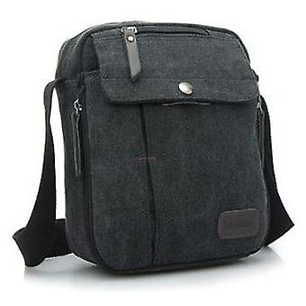 Men Messenger/shoulder And Canvas Travel Bags