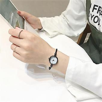 Luxury Starry Sky Bracelet Watches, Women Fashion, Shine Diamond, Elegant