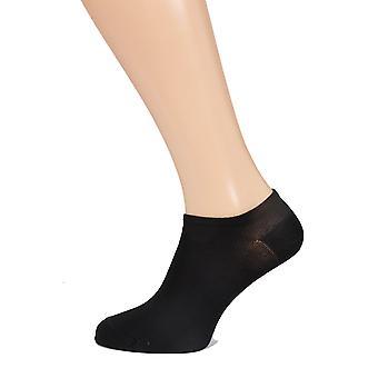 Low Cut Viscose Socks