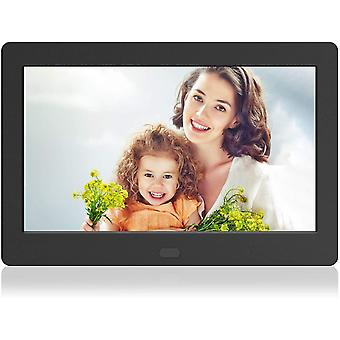 Digital Photo Frame 7 Inch 1920x1080 High Resolution 16:9 Full IPS Display