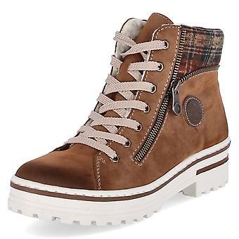 Rieker Z813524 universal all year women shoes