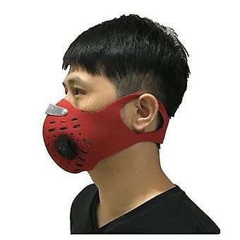 Αντι σκόνη κατάρτισης ποδηλασία μάσκα