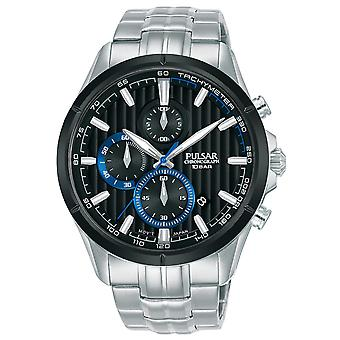 Reloj de hombre Pulsar PM3161X1, Cuarzo, 43mm, 10ATM
