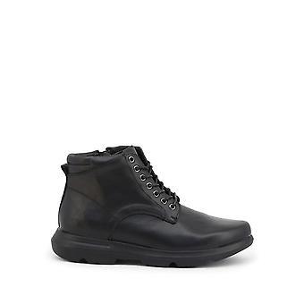 Marina Yachting - Shoes - Stivaletti - RIZZIL172M663944_BLACK - Men - Schwartz - EU 43