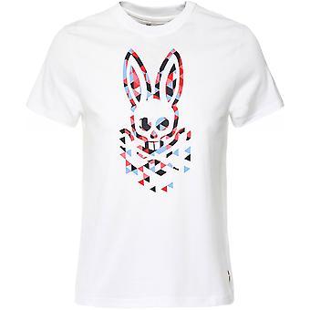 Psycho Bunny Crew Neck Alexander T-Shirt