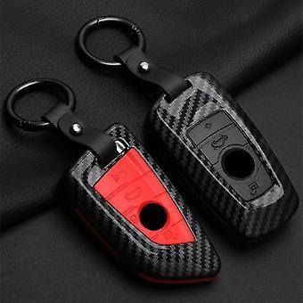 Pokrywy obudowy kluczyek samochodowy ze stopu cynku do BMW X1 X3 X5 X6 Series E53 E70 E39 F10 F30
