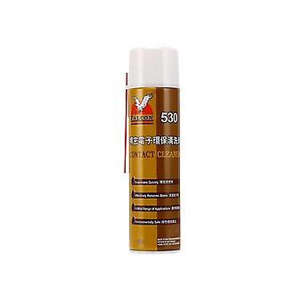 Falconc 530 Contact Cleaner - Spray per la pulizia a base alcolica per elettrici (550ml)