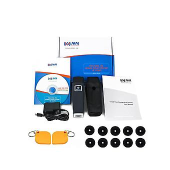 Jwaterproof Ip67 Durable Rfid Guard Tour Patrol System