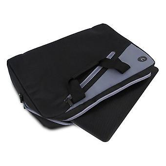 """Laptop Case NGS Ginger 14"""" Black"""