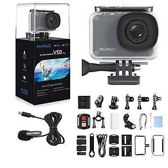 كاميرا Wifi Action بدقة 20 ميجابكسل
