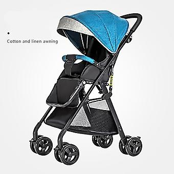 Lightweight Portable Carriage Traveling Stroller For Newborn Baby