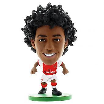 Arsenal SoccerStarz Willian