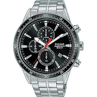 Reloj masculino Pulsar PM3205X1, Cuarzo, 45mm, 10ATM