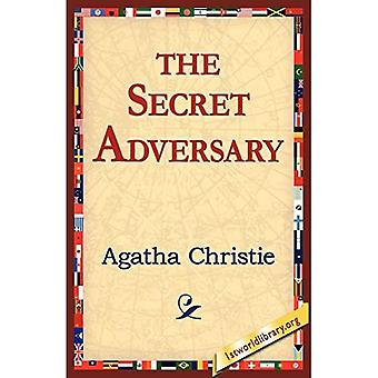 The Secret Adversary (Tommy and Tuppence Series)