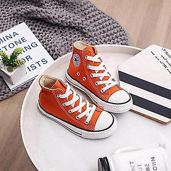 Spring Autumn High Top Sneakers, Child Shoes (set-1)