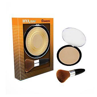 Mya Cosmetics Bronzing Powders