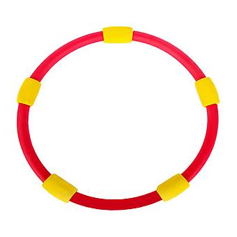 Sponge Hula Hoop Trumpet Ring For 3, 5, 8, 10 Year Old Beginners