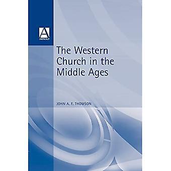 L'Église occidentale au Moyen Âge