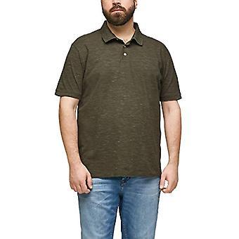 s.Oliver Big Size 131.10.103.13.130.2101056 T-Shirt, 79 W0, 4XL High Men