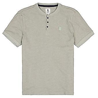 Garcia C11011 T-Shirt, Fresh Olive, S Men's