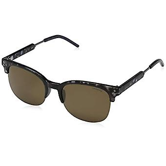 Polaroid Pld-2031-s-tqj Sunglasses, Black (Schwarz), 54.0 Unisex-Adult