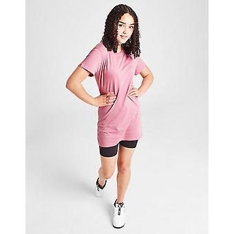 New Sonneti Girls' Essential T-Shirt Dress Pink