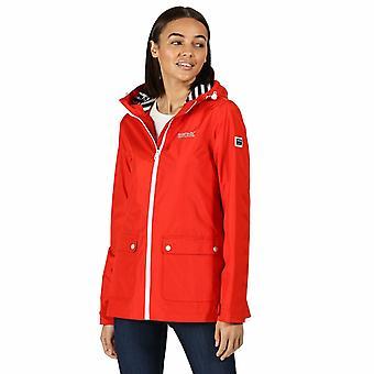 Regatta Womens/Ladies Baymere Waterproof Jacket