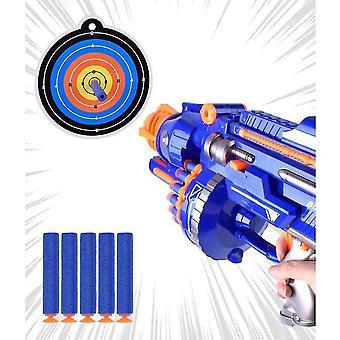 Tir cible flottante gameelectronic cible flottante jouets de pratique x1234
