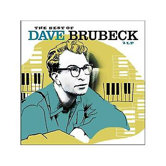 Dave Brubeck - The Best Of Vinyl