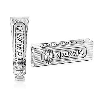 Dentifrice blanchissant Marvis Mint (85 ml)