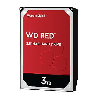 HDD Internal 3TB WD Red SATA 3.5