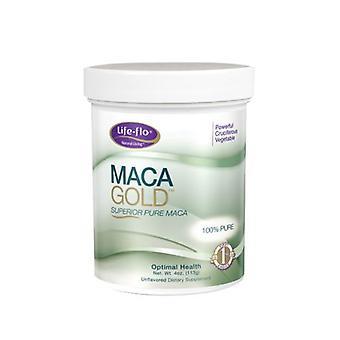 Life-Flo Maca Gold, 4 OZ