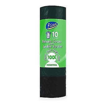 Müllsäcke Fliss (10 uds) (100 l)