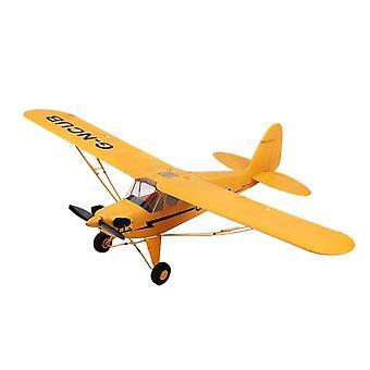 Motor 3d6g Sistem Kanat Açıklığı Rc Planör Uçağı