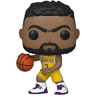 Lakers - Anthony Davis USA import