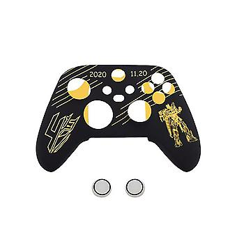 Controller Cover Silicone Skin Protector Anti-slip For Xbox One
