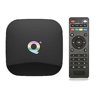 Multifunkčné streamovanie domácich mediálnych prehrávačov q plus 6k tv box
