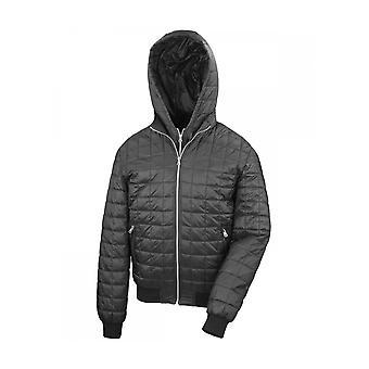 Resultado Urban Outdoor Stealth Hooded Jacket R403X