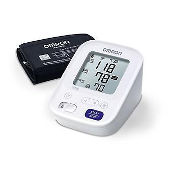 欧姆龙 M3 舒适上臂血压监测智能 IHD 读卡器