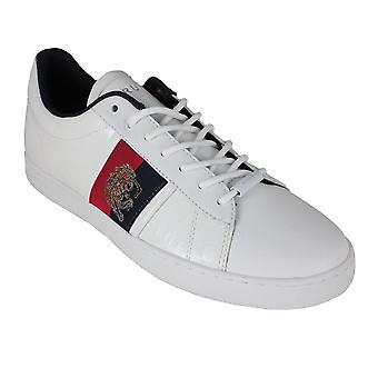 Cruyff sylva semi white - men's shoes