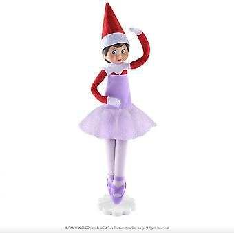 Elf On The Shelf  Claus Couture -Tiny Tidings Tutu - (Scout Elf Not Included)