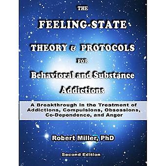 Teoria stanu uczuć i protokoły uzależnienia behawioralnego i od substancji: przełom w leczeniu uzależnień, kompulsji, obsesji, współuzależnienia i gniewu (psychologia transformacji obrazu)