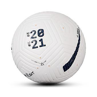 Sport Trening Fotball Den nyeste stilen Ball Kornet Mykt Skinn Mykt Materiale Mikrofiber Hud